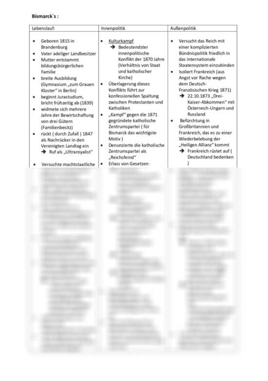 Bismarcks Sozialgesetze Ppt Video Online Herunterladen