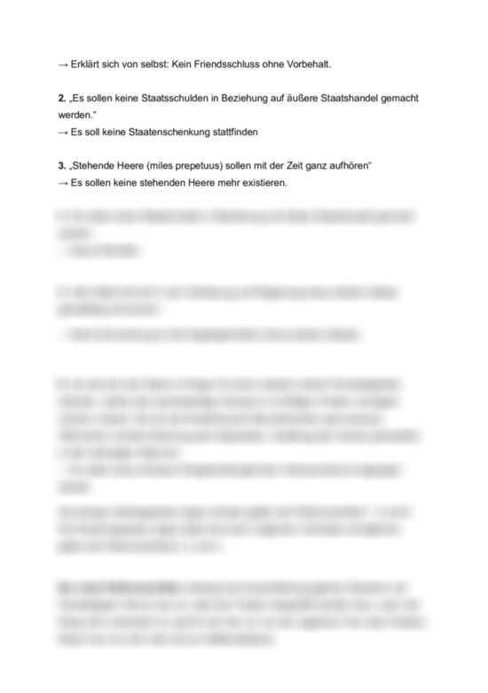 Immanuel kant essay