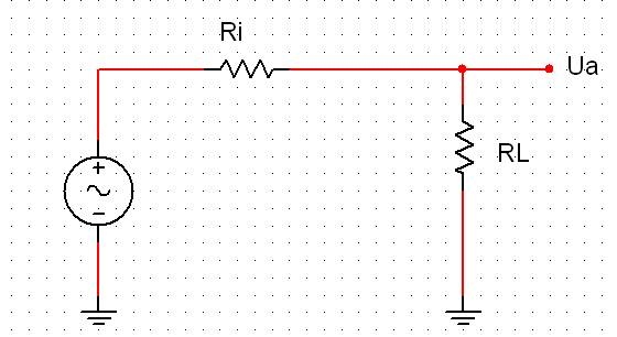 Labor ANEL - Entwurf und Dimensionierung einer analog elektrische ...