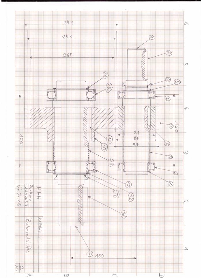 einsendeaufgabe berechnung und entwurf einer zahnradstufe. Black Bedroom Furniture Sets. Home Design Ideas